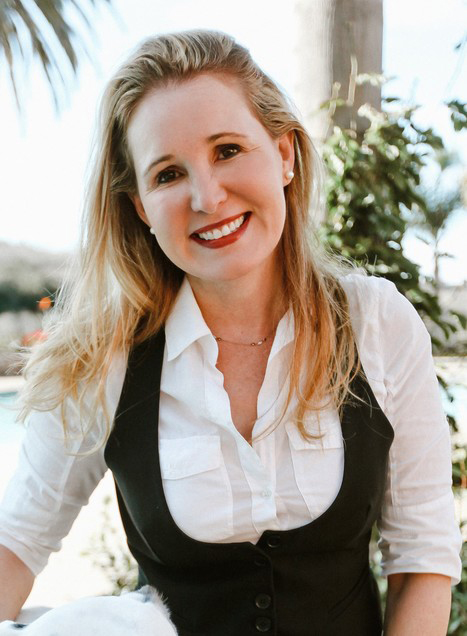 Dorothee Conti Interior Designer in San Diego