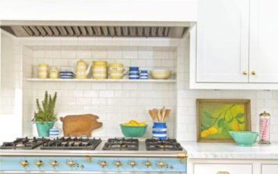 My Favorite 2020 Kitchen Trends