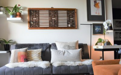 Small Spaces: Tips and Tricks to go from Generic to Smart & Stylish
